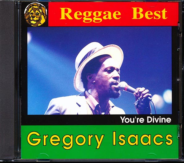 Gregory Isaacs - You're Divine