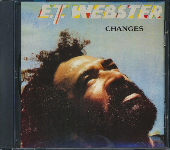 ET Webster - Changes