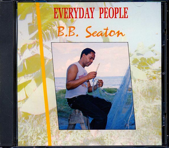 BB Seaton - Every Day People