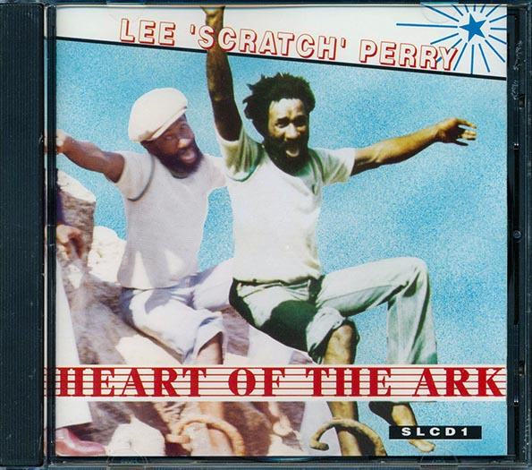 Lee Perry - Heart Of The Ark