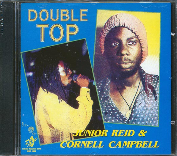 Jr. Reid, Cornell Campbell - Double Top