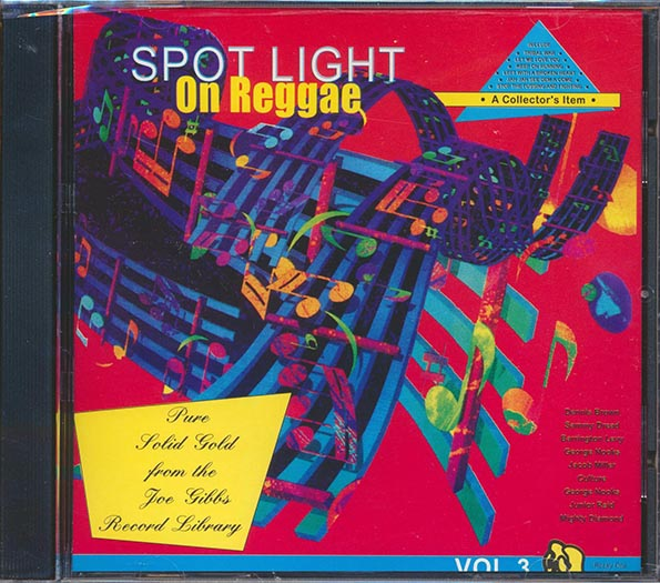 Spotlight On Reggae Volume 3
