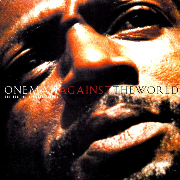 Gregory Isaacs - One Man Against The World: Best Of Gregory Isaacs