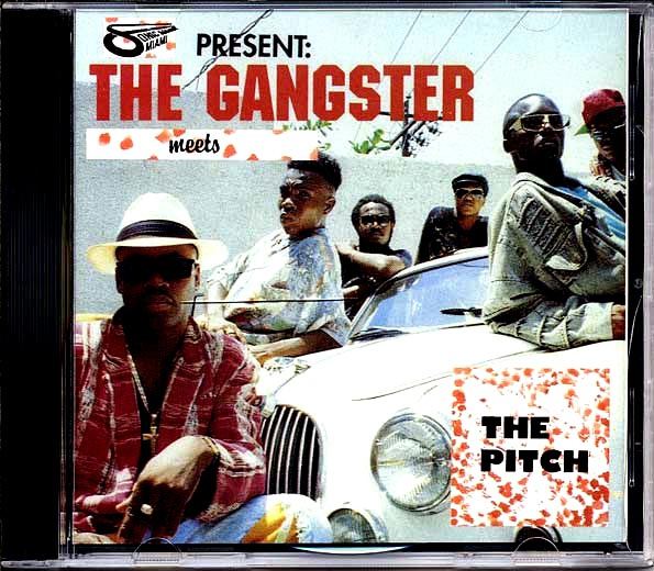 Gangster Meets Pitch
