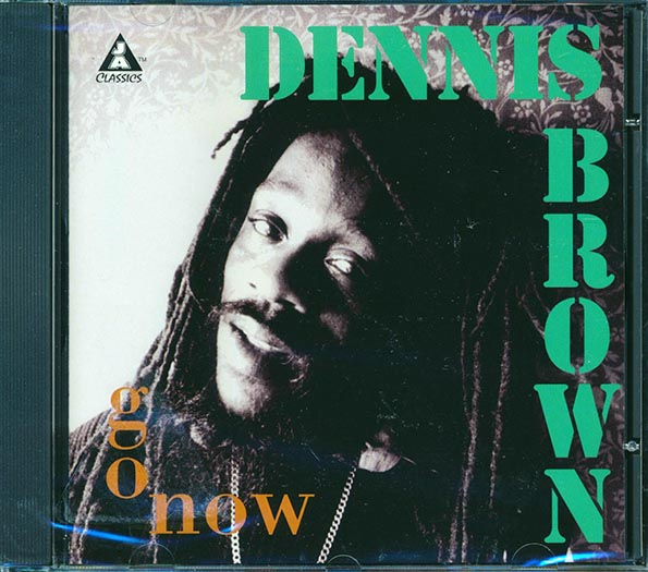 Dennis Brown - Go Now
