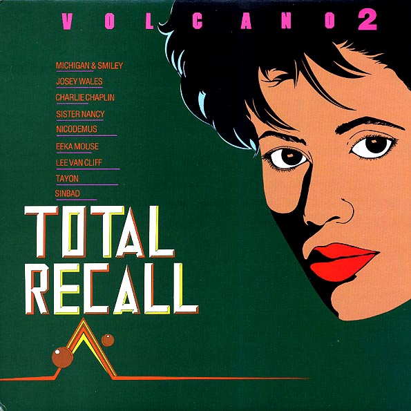 Total Recall 2: Junjo Lawes Productions