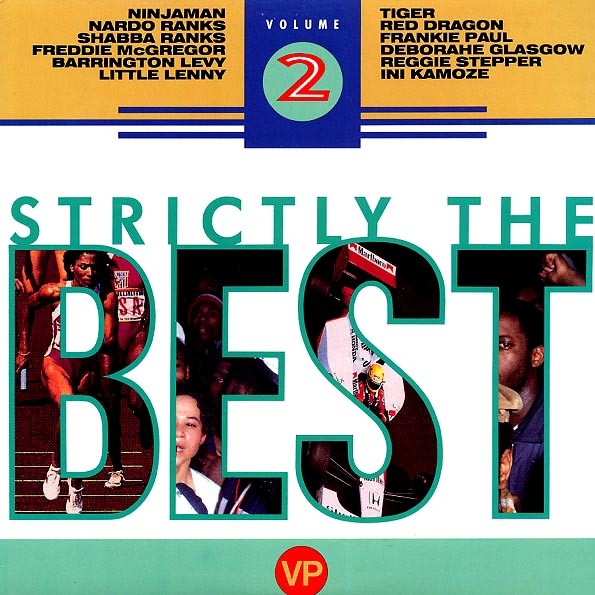Strictly The Best 2