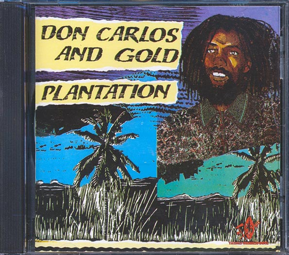 Don Carlos - Plantation (with Gold)
