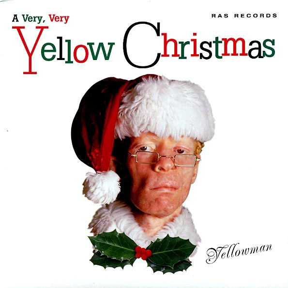 Yellowman - A Very, Very Yellow Christmas