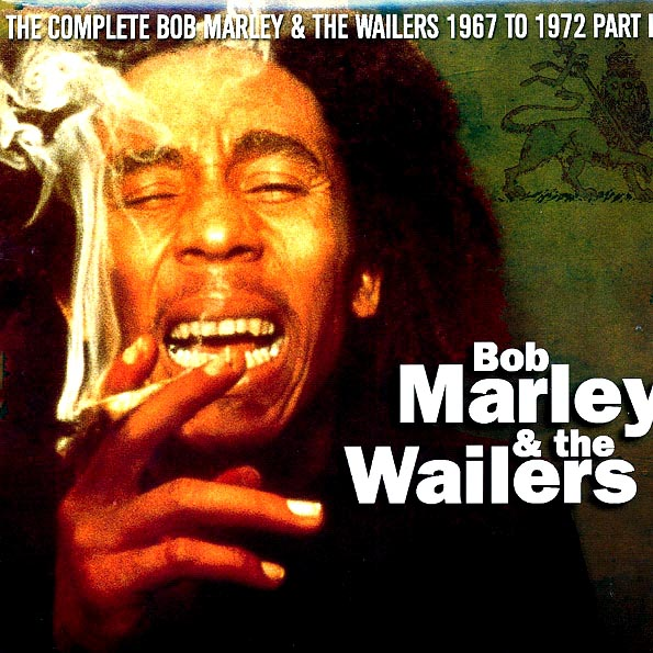 Bob Marley - Complete Wailers 1967-1972 Part 3