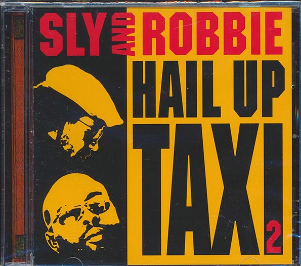 Hail Up The Taxi Volume 2