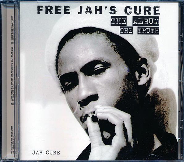 Jah Cure - Free Jah's Cure: The Album, The Truth