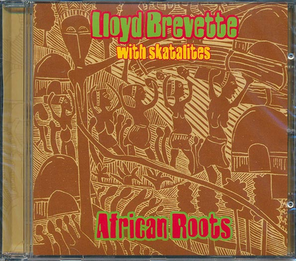 The Skatalites - African Roots