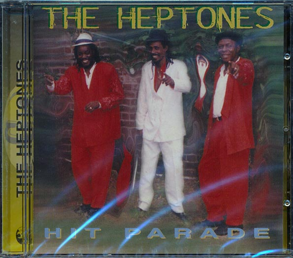 Heptones - Hit Parade