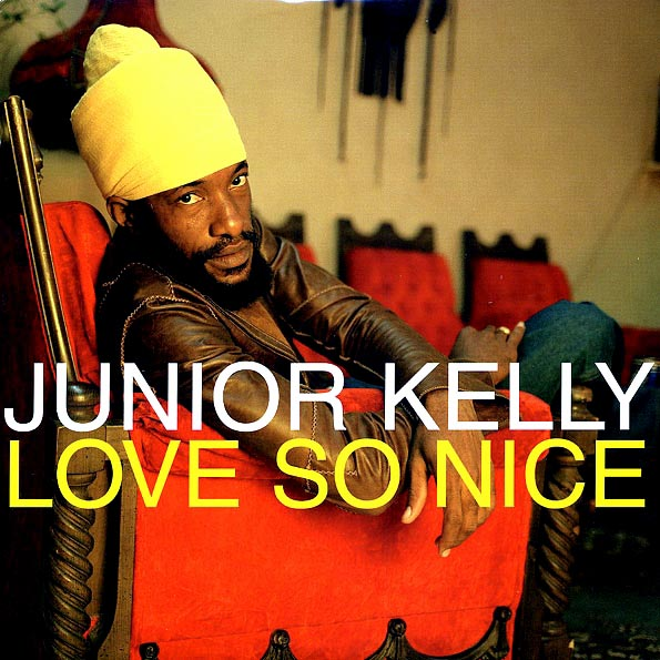 Jr. Kelly - Love So Nice