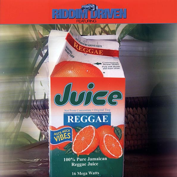 Riddim Driven: Juice Rhythm