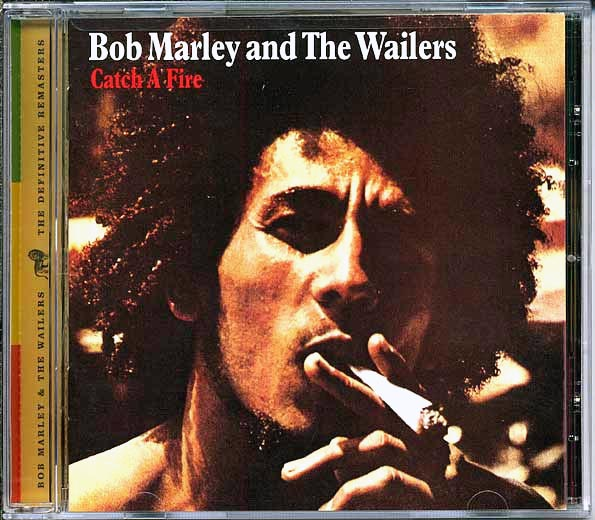 Bob Marley - Catch A Fire: Definitive Remasters