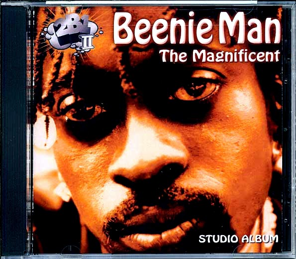 Beenie Man - The Magnificent