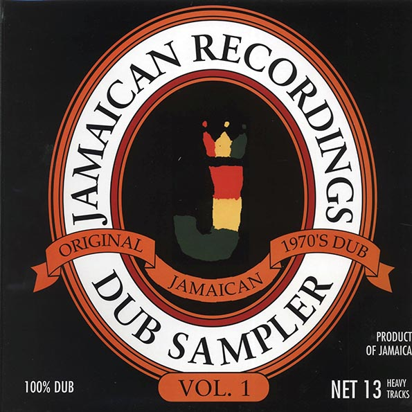 Jamaican Recordings Dub Sampler Volume 1