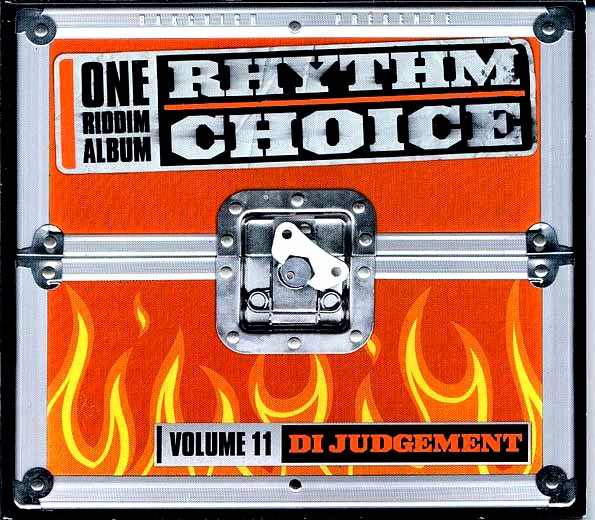 Rhythm Choice: Di Judgement
