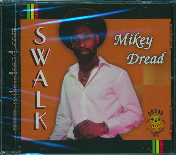 Mikey Dread - Swalk