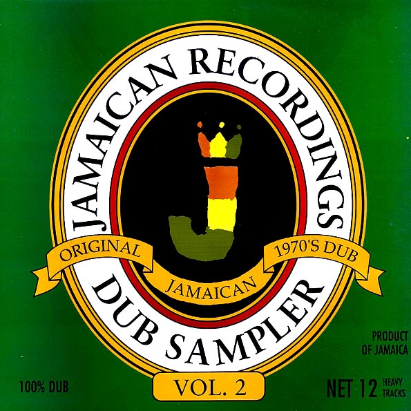 Jamaican Recordings Dub Sampler Volume 2
