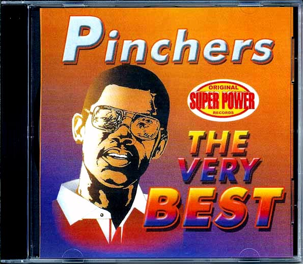 Pinchers - Very Best Of