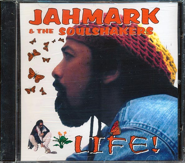 Jahmark & The Soulshakers - Life