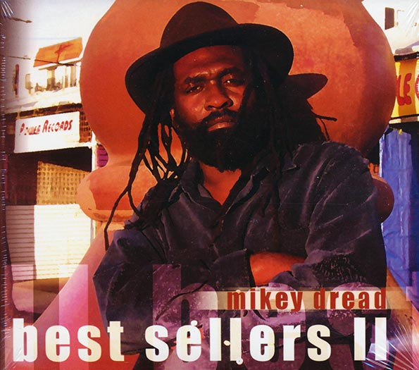 Mikey Dread - Best Sellers Part 2