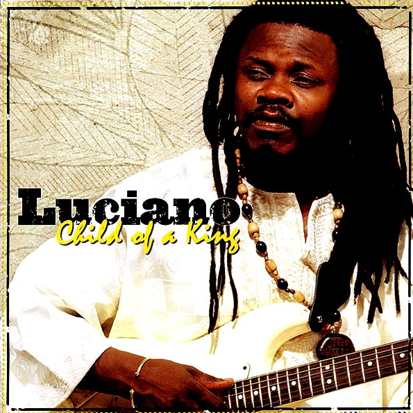 Luciano - Child Of A King