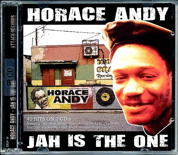 Horace Andy - Jah Is The One