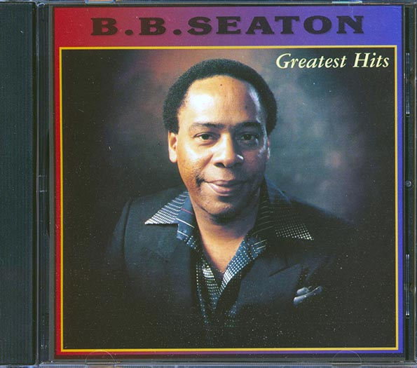 BB Seaton - Greatest Hits