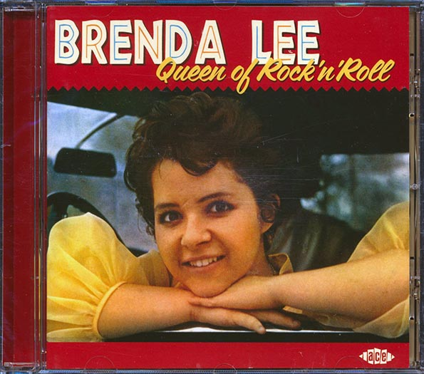 Brenda Lee - Queen Of Rock N Roll