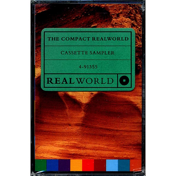 The Compact Realworld