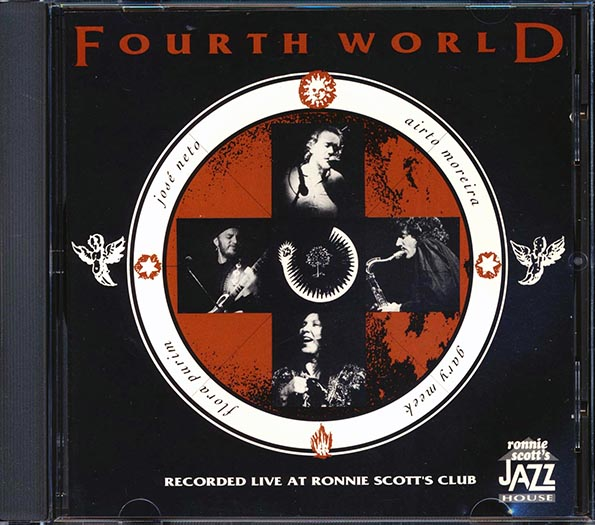 Fourth World - Recorded Live At Ronnie Scott's Club