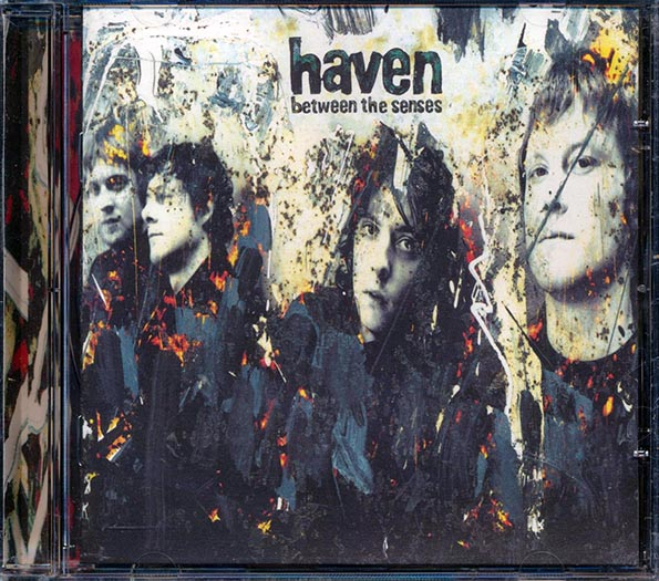 Haven - Between The Senses