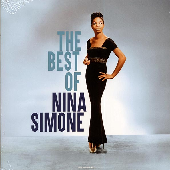 Nina Simone - The Best Of Nina Simone