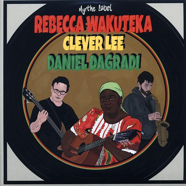 Rebecca Wakuteka, Clever Lee - Free; Free Version  /  Daniel Dagradi - 5th Dan; 5th Dan Version
