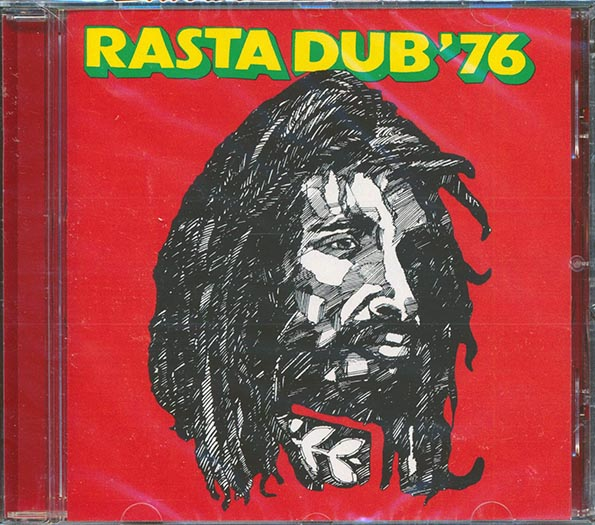 The Aggrovators - Rasta Dub 76